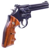 Gorgeous Smith & Wesson Model 17-6 K-22 Masterpiece .22 Long Rifle Revolver With The Box Made Only In 1990 - 15 of 20