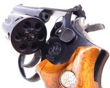 Gorgeous Smith & Wesson Model 17-6 K-22 Masterpiece .22 Long Rifle Revolver With The Box Made Only In 1990 - 13 of 20