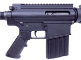Very Clean DPMS Panther Arms Model LR-308 AR10 Semi Automatic Rifle in 7.62X51 - .308 Winchester - 3 of 20