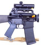"""GORGEOUS ANIB Customized Colt CR6700A4 20"""" AR-15 .223/5.56 With Geissele SSA Trigger Brownells Retro 4X BDC Scope - 8 of 14"""