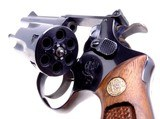 """Gorgeous Smith & Wesson Model 34-1 1953 .22/32 Kit Gun .22 L.R. Revolver with a 4"""" Barrel Mfd in 1977 In Original Box - 13 of 17"""