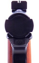 "ANIB Ruger MKIV Semi Automatic .22 Target Pistol with 5.5"" Target Barrel Volquartsen Trigger Sear Kit 5X Magazines - 5 of 15"