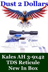 new-in-the-box-kahles-ah-3-9x42-mm-rifle-scope-with-the-tds-reticule-and-paperwork-637607l