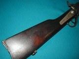 SPECTACULAR SPENCER MODEL 1865,INDIAN WARS SADDLECARBINE - 4 of 16