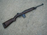 BEAUTIFUL WINCHESTER TYPE 2 1944 M1 CARBINE 100% ORIGINAL AND MATCHING - 10 of 12