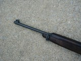 BEAUTIFUL WINCHESTER TYPE 2 1944 M1 CARBINE 100% ORIGINAL AND MATCHING - 5 of 12