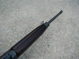 BEAUTIFUL WINCHESTER TYPE 2 1944 M1 CARBINE 100% ORIGINAL AND MATCHING - 3 of 12