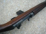 BEAUTIFUL WINCHESTER TYPE 2 1944 M1 CARBINE 100% ORIGINAL AND MATCHING - 2 of 12
