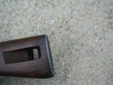 BEAUTIFUL WINCHESTER TYPE 2 1944 M1 CARBINE 100% ORIGINAL AND MATCHING - 12 of 12