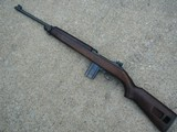 BEAUTIFUL WINCHESTER TYPE 2 1944 M1 CARBINE 100% ORIGINAL AND MATCHING - 11 of 12
