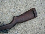 BEAUTIFUL WINCHESTER TYPE 2 1944 M1 CARBINE 100% ORIGINAL AND MATCHING - 6 of 12