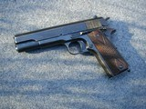 """FANTASTIC COLT 1911 """" NAVY """" RARE, 1918 ISSUE - 2 of 7"""