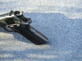 """FANTASTIC COLT 1911 """" NAVY """" RARE, 1918 ISSUE - 6 of 7"""
