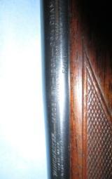 Winchester model 50 12ga. - 3 of 12