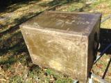 WWII FIELD DESK UNIT MARKED - 12 of 14