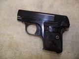 Colt 1908 Vest Pocket Pistol