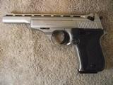 .22 LR Pistol Range Kit w/Two Barrels by Phoenix Arms