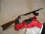 Winchester 1890 Pump Action .22 Short - 100 Years Old !