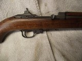 M1 Carbine with Lineout Inland Receiver - 1 of 8,000 - 6 of 15