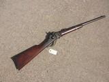 Sharps 50-70 carbine with ID
