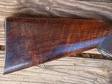Alex. Henry Exhibition gun10 bore rifle - 11 of 13