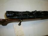 Weatherby VGX, 270 Win, Redfield scope, ported, nice! - 8 of 15