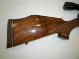 Weatherby VGX, 270 Win, Redfield scope, ported, nice! - 2 of 15
