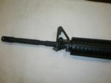 Colt M4, AR 15, Collaspable stock, NICE!! - 4 of 6