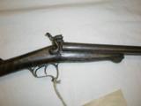 French Pinfire 16ga Side By Side shotgun! - 2 of 12