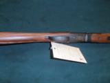 Beretta 686 Onyx 20ga matte English Stock, NIB - 7 of 11