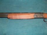 Beretta 686 Onyx 20ga matte English Stock, NIB - 9 of 11