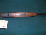 Beretta 686 Onyx 20ga matte English Stock, NIB - 6 of 11