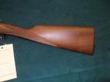 Beretta 686 Onyx 20ga matte English Stock, NIB - 11 of 11