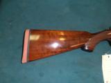 Winchester Model 21 Skeet Grade, 12ga, 28