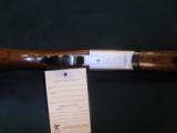 Beretta 685L 12ga, 28