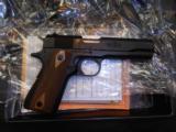 Browning 1911 22lr, NIB Full size