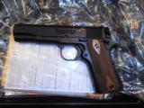 Browning 1911 22lr, NIB Full size - 2 of 3