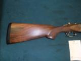 Beretta 690 Field Grade 3 III 12ga LEFT HAND LH! NIB