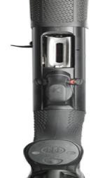 Beretta 400 Lite Synthetic 12ga, 3', NIC, Gun Pod - 6 of 6