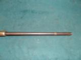 Winchester model 1892 Rifle, made in 1917, NICE! - 12 of 16