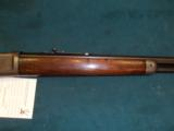 Winchester model 1892 Rifle, made in 1917, NICE! - 3 of 16
