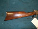 Winchester model 1892 Rifle, made in 1917, NICE! - 1 of 16