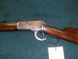 Winchester model 1892 Rifle, made in 1917, NICE! - 15 of 16