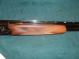 Weatherby Orion 20ga with 28