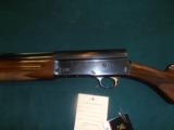 Browning A5 Japan Auto 5 Light 12, Unfired, Smokeing wood! - 16 of 17