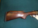 Stoeger Grand Trap gun, 12ga, 30