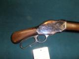 Chiappa Lever Action Winchester 1887 Case Color