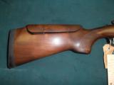 Steoger The Grand, 12ga Trap gun, Single Barrel, Factory Demo - 1 of 8
