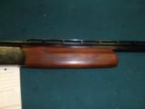 Steoger The Grand, 12ga Trap gun, Single Barrel, Factory Demo - 3 of 8