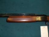 Steoger The Grand, 12ga Trap gun, Single Barrel, Factory Demo - 6 of 8